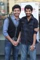 Lagubaran, Balaji at Oruvar Meethu Iruvar Sainthu Audio Launch Stills
