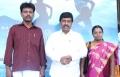 Ku Gnanasambandam at Oruvar Meethu Iruvar Sainthu Audio Launch Stills