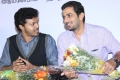 Lagubharan, Jithan Ramesh at Oruvar Meethu Iruvar Sainthu Audio Launch Stills