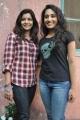 Swathi, Pooja at Swamy Ra Ra Movie On Location Stills