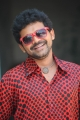 Telugu Character Artist Jogi Naidu at Swamy Ra Ra Movie On Location Stills