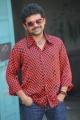 Actor Jogi Naidu On the Sets of Swamy Ra Ra