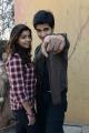 Nikhil, Swathi at Swamy Ra Ra Movie On Location Stills