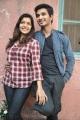 Nikhil, Swathi starring Swamy Ra Ra On the Sets Stills