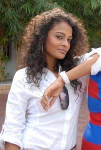 Actress Sonia Deepti Pictures at Mr.Manmatha Press Meet