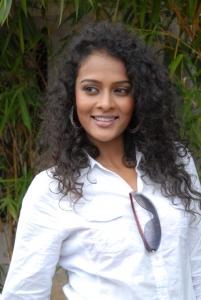 Actress Sonia Deepti Pictures at Mr.Manmadha Press Meet
