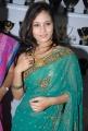 Actress Zara Saree Photos at Parinaya Exhibitions Launch