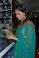 Actress Zara Saree Photos at Parinaya Wedding Fair 2012