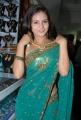 Telugu Actress Zareena Saree Photos