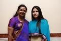 Shoba Chandrasekar, Sangeetha Vijay at Choreographers Shobi Lalitha Wedding Reception Stills