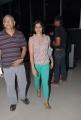 Actress Nishanti Evani at KVJ Movie Team Donate 2Laks to Nice Trust Photos