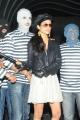 Telugu Actress Melanie Kannokada Photos