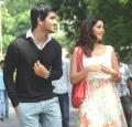 Nikhil Siddharth, Swati Reddy in Swamy Ra Ra Movie Latest Stills