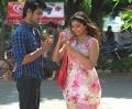Nikhil Siddharth, Swathi Reddy in Swamy Ra Ra Movie Latest Stills