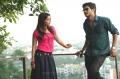 Swati Reddy, Nikhil in Swamy Ra Ra Movie Latest Stills
