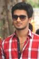 Actor Nikhil Siddharth in Swamy Ra Ra Movie Latest Stills