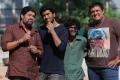 Sri Hari, Sharwanand in Ko Ante Koti Telugu Movie Stills