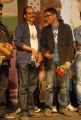 Director CSR Krishnan at Bakara Movie Audio Release Photos