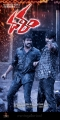 Kishore, Naveen Chandra in Dalam Movie Posters