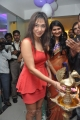 Manjari Launches Naturals Salon at Vijayawada Stills