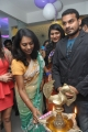 Actress Manjari Phadnis Launches Naturals Salon Vijayawada Photos