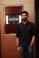 Director Bejoy Nambiar at David Tamil Movie First Look Trailer Launch Stills