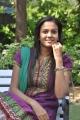 Actress Chandini at Naan Rajavaga Pogiren Movie Press Meet Stills