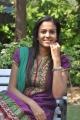 Actress Chandini at Naan Rajavaga Pogiren Press Meet Stills