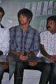 Actor Nakul at Naan Rajavaga Pogiren Press Meet Stills