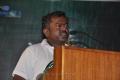 Director Prithvi Rajkumar at Naan Rajavaga Pogiren Press Meet Stills