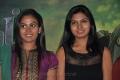 Chandini, Avani Modi at Naan Rajavaga Pogiren Press Meet Stills