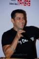 Salman Khan Latest Photos at Dabangg 2 Promotions in Hyderabad