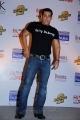 Salman Khan Latest Pics at Dabangg 2 Promotions in Hyderabad