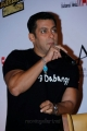Salman Khan New Stills at Dabangg 2 Promotions at The Park, Hyderabad