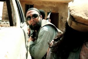 Actor Rahul Bose in Vishwaroopam Latest Stills