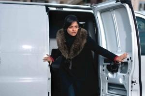Actress Pooja Kumar in Viswaroopam Movie Latest Stills