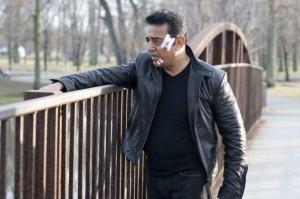 Actor Kamal Hassan in Viswaroopam Movie Latest Stills