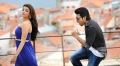 Kajal Agarwal, Ram Charan in Nayak Movie New Stills