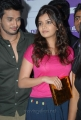 Colors Swathi & Nikhil Siddharth inaugurates Naturals Family Salon & Spa at Secunderabad