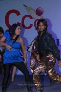 Tashu Kaushik New Hot Photos at Crescent Cricket Cup 2012