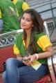 Beautiful Madhurima Banerjee Photos at Crescent Cricket Cup 2012