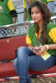 Beautiful Madhurima Banerjee at Crescent Cricket Cup 2012
