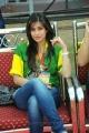 Actress Madhurima New Photos at Crescent Cricket Cup (CCC) 2012