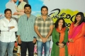 Gunde Jaari Gallanthayyinde Logo Launch Photos