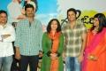 Gunde Jaari Gallanthayyinde Movie Logo Launch Stills