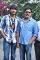 Srihari at Crazy Hearts Telugu Movie Opening Photos