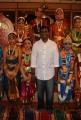 Karthik Raaja at Srivilliputhur Andal Music Album Launch Stills