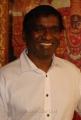 Karthik Raja at Srivilliputhur Andal Music Album Launch Stills