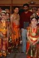 Srivilliputhur Andal Music Album Launch Stills