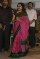 Suhasini Maniratnam at Srivilliputhur Andal Music Album Launch Stills